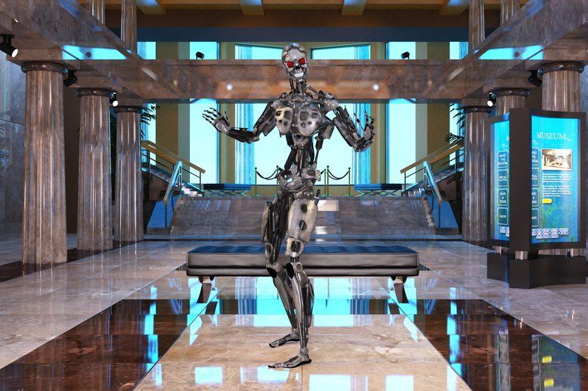 HIS、ロボットパラダイスなホテルなど、100軒目指す。体験型観光を好む訪日客ターゲット